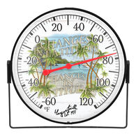 "La Crosse 5"" Margaritaville ""Changes in Latitudes"" Thermometer"