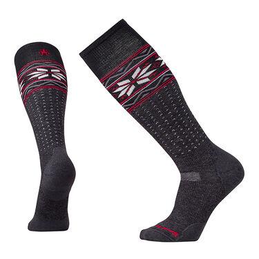 Smartwool Men's PhD Snowboard Medium Wenke Socks