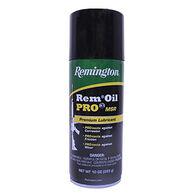Remington Rem Oil PRO3 MSR Premium Lubricant & Protectant, 10-Oz.