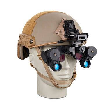 Steiner AN/PVS-21 Low-Profile Night Vision Goggles