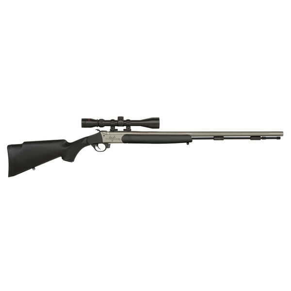 Traditions Pursuit G4 Ultralight Muzzleloader, .50 Cal.