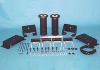 Ride Control System, Rear - '02-'04 Dodge Ram 1500 1/2 Ton Pickup
