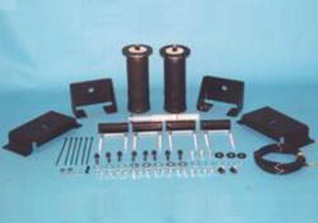 Ride Control System, Rear - '95-'04 Toyota Tacoma 4WD all models