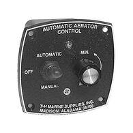 Automatic Aerator Control