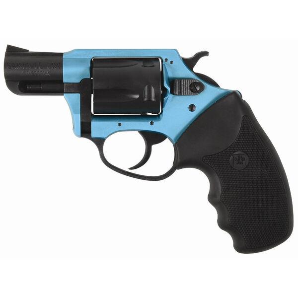 Charter Arms Santa Fe Handgun