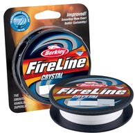 Berkley FireLine Fused Crystal Fishing Line