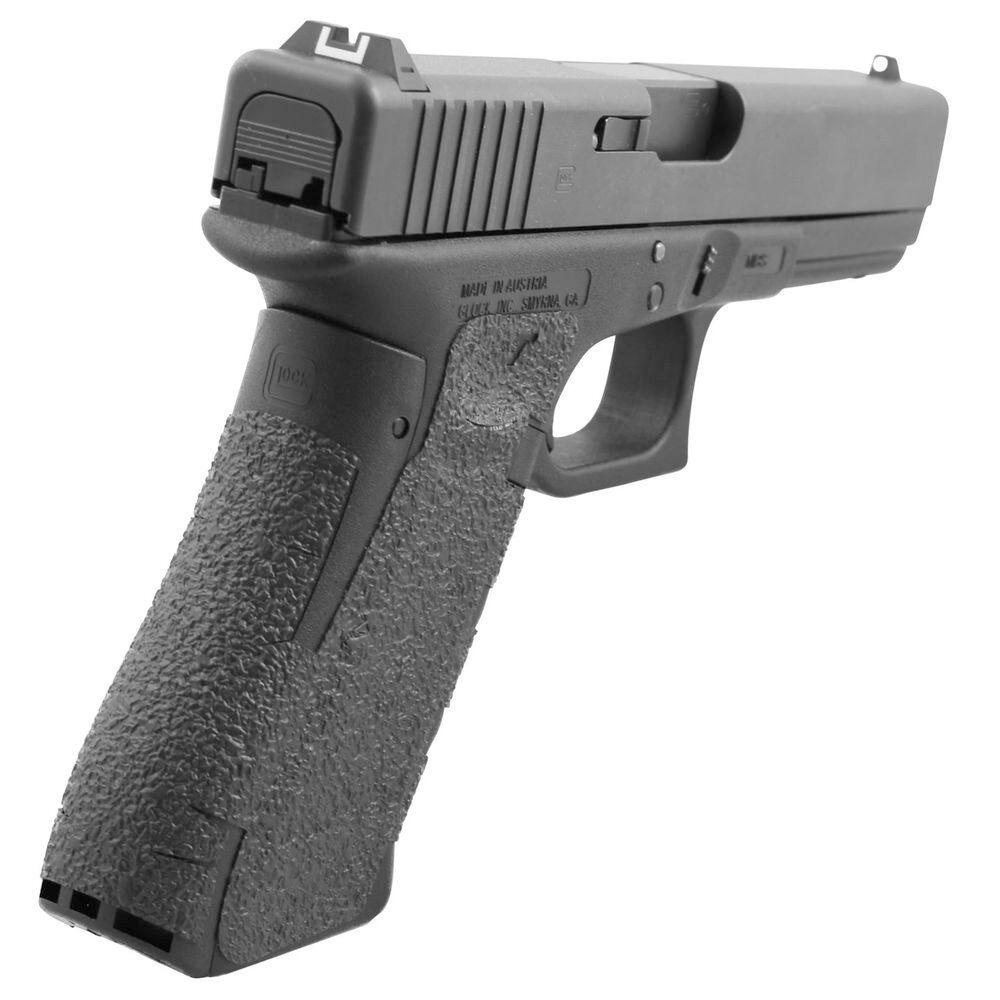 Talon Grip Wrap Rubber Grips, Glock 17/34 Gen 5