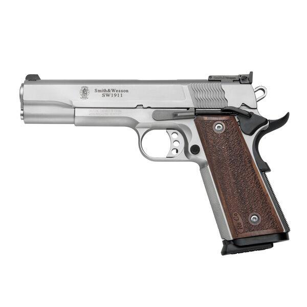 Smith & Wesson 1911 Pro Series Handgun