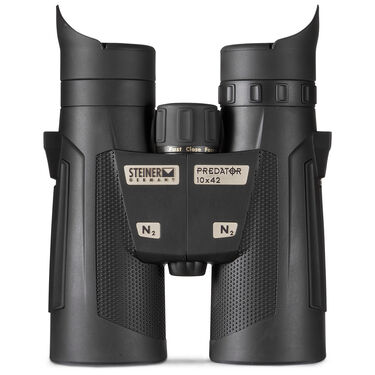 Steiner Predator Binocular 10x42