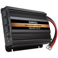 Duracell 1200-Watt High-Power Inverter