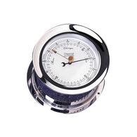 Chrome Plated Atlantis Barometer