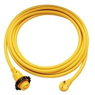 30 Amp Locking PowerCord Plus RV Cordset - 30'