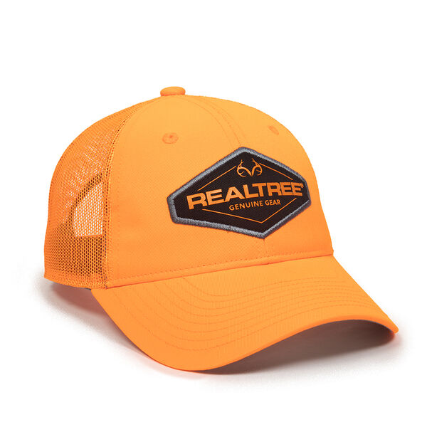 Realtree Embroidered Diamond Cap