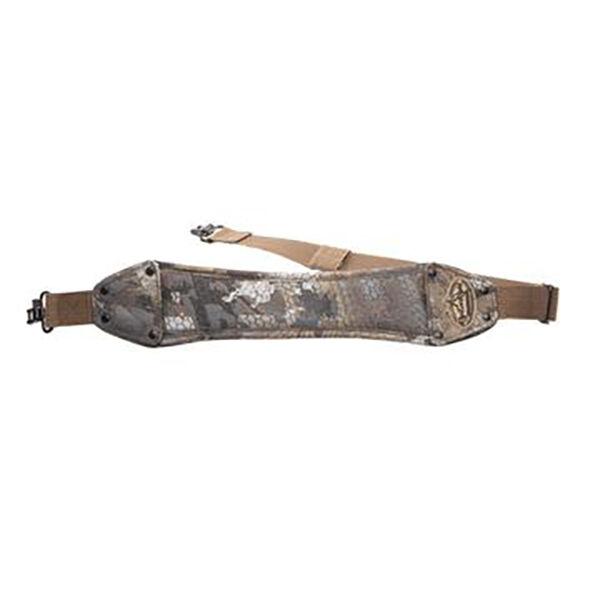 Rig'Em Right High Brass Gun Sling, Gore Optifade Marsh