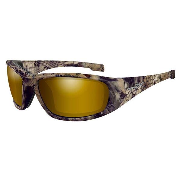 Wiley X Boss Sunglasses
