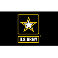 US Army Flag, 3' x 5'