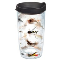 Tervis 16-oz. Fishing Flies Tumbler