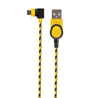 Stanley Reversible Micro-USB Braided Cable