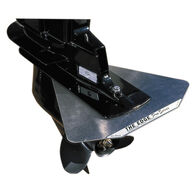 Cobra Voyager Pro Planing And Stabilizing Plate, stainless steel