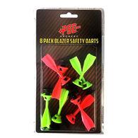 PSE Blazer Rep Darts, 8 pack