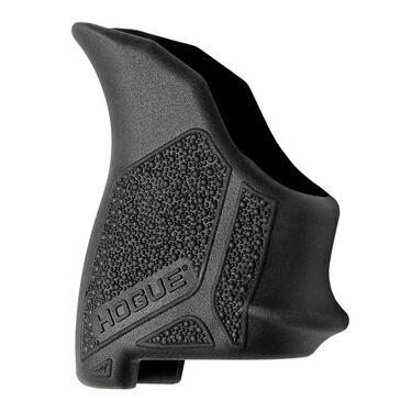 Hogue HandAll Beavertail Pistol Grip Sleeve, Ruger LCP II, Black