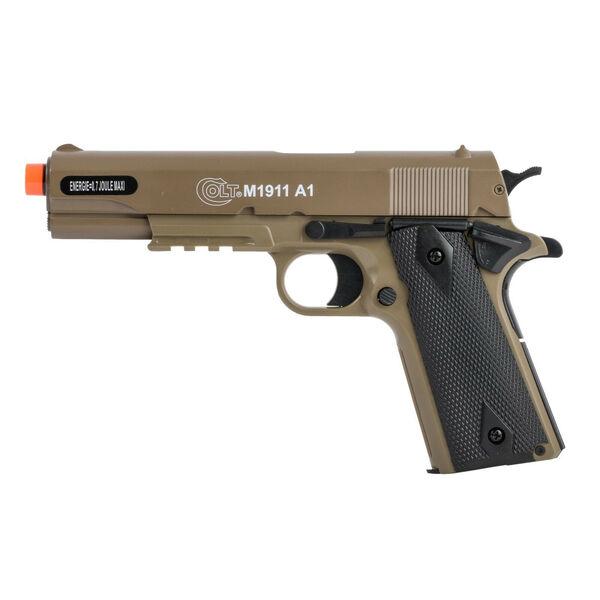 Soft Air Colt 1911A1 Airsoft Gun
