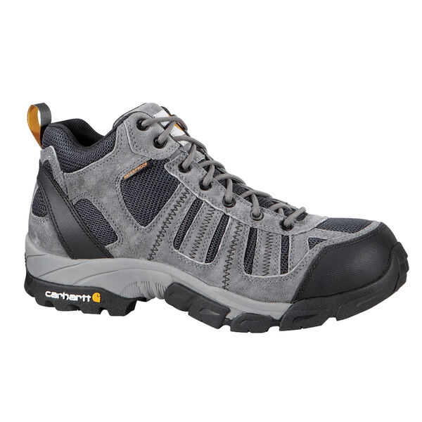 Carhartt Men's Lightweight Waterproof Composite Toe Work Hiker Shoe