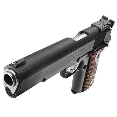 Springfield 1911 Range Officer Handgun