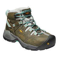 Keen Women's Detroit XT Waterproof Work Boot