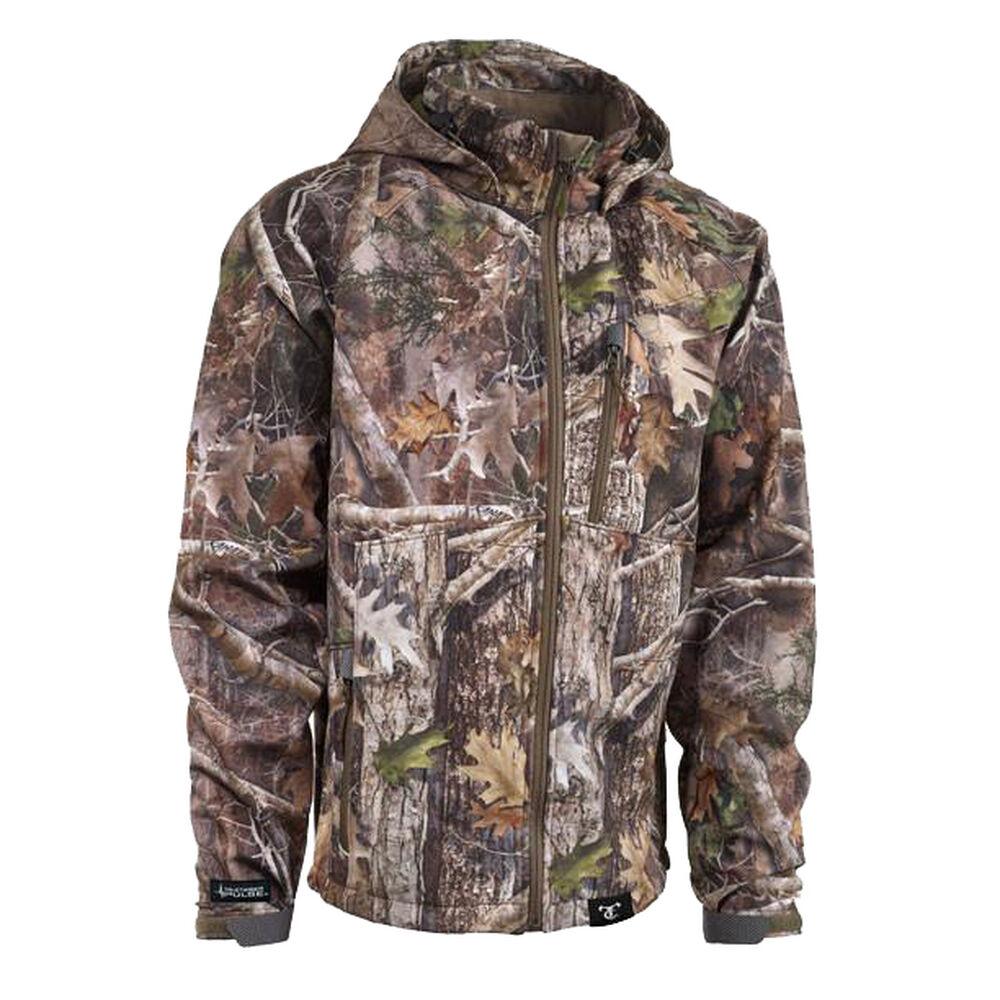 e97c9b3cd0b0d TrueTimber Men's Pulse Softshell Jacket | Gander Outdoors