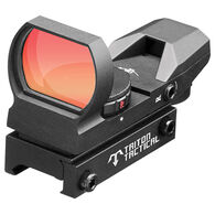Triton Tactical Reflex Sight 1x34mm Dual Illuminated Operator Edition