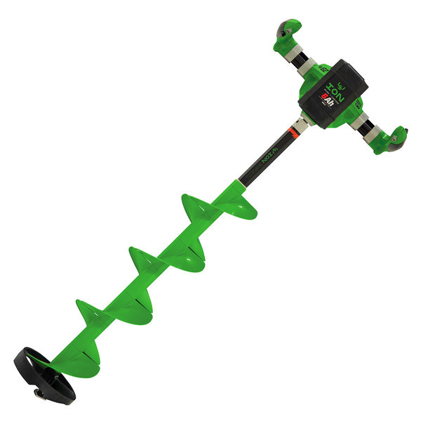 "ION 8"" G2 Electric Ice Auger"