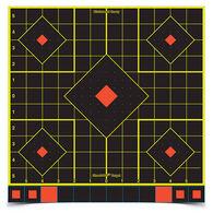 "Birchwood Casey Shoot-N-C 12"" Sight-In Targets, 5-Pk."