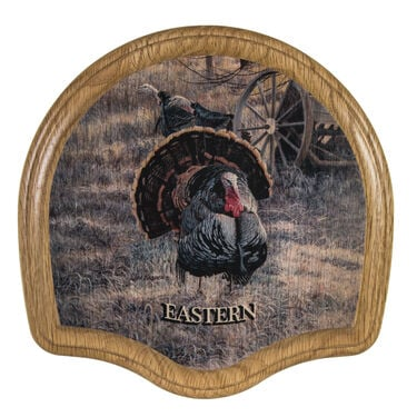 Walnut Hollow Grand Slam Deluxe Turkey Display Kit with Eastern Image