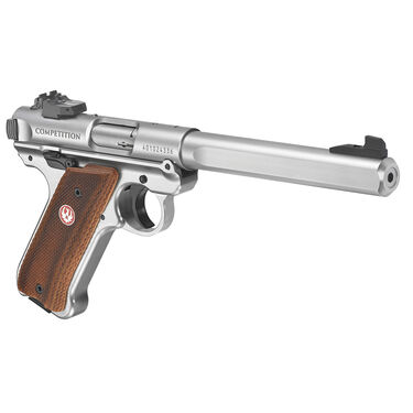 Ruger Mark IV Competition Handgun