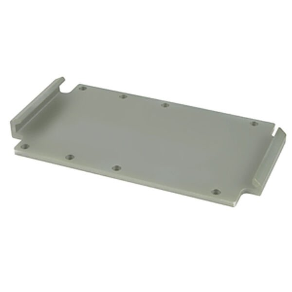 MotorGuide Wireless Mounting Plate Kit