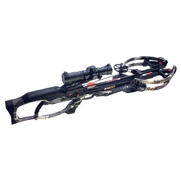 Ravin Crossbows R9 Crossbow Package