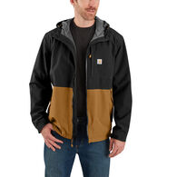 Carhartt Men's Storm Defender Hooded Jacket