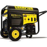 Champion 7500 Generator