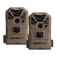 Muddy Pro-Cam 10 Trail Camera 2-Pack
