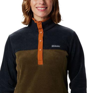 Columbia Benton Springs Fleece Pullover