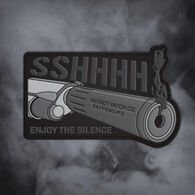 Patriot Enjoy the Silence Patch