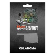 onXmaps HUNT GPS Chip for Garmin Units + 1-Year Premium Membership, Oklahoma