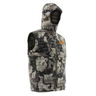 Nomad Men's Duo-Down Hoodie Vest