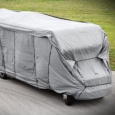 Camco 30' ULTRAGuard Class C/Travel Trailer RV Cover