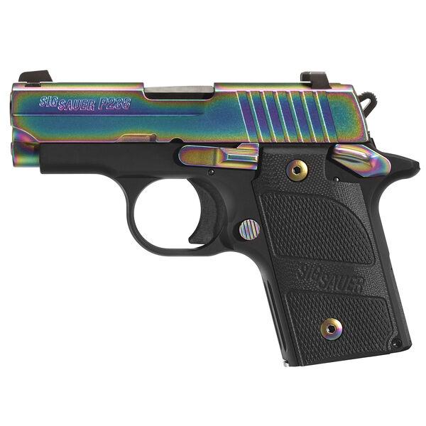SIG Sauer P238 Edge Handgun