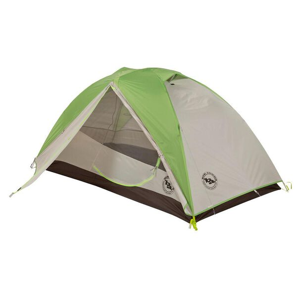Big Agnes Blacktail 2 Backpacking Tent & Footprint