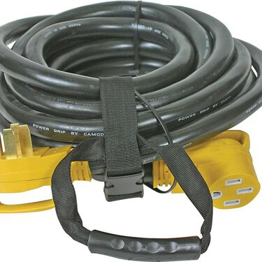 Power Grip 30' Extension Cord