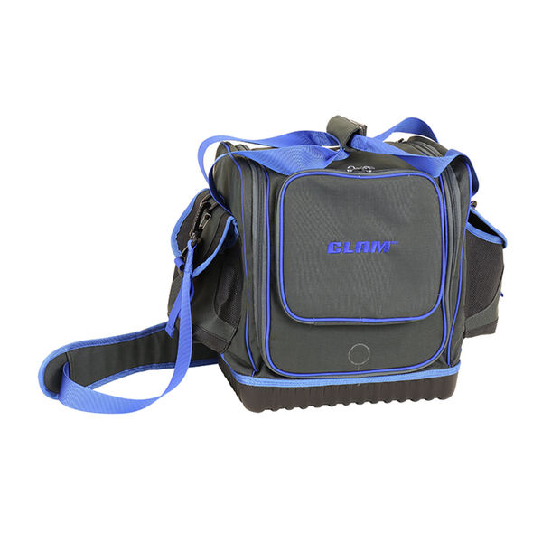 Clam Deluxe Storage/Flasher Bag