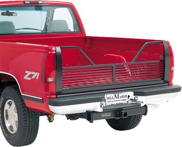Vent Gate '02-'09 Dodge 1500